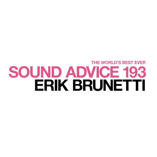 sound-advice-193-erik-brunetti
