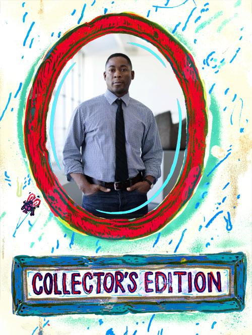 Franklin-sirmans-collectors-edition