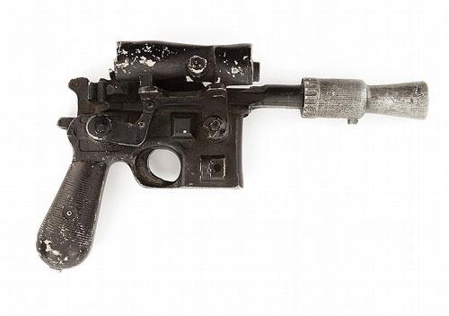Han-Solo's-DL-44-Blaster