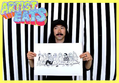 artist-eats-michael-hsuing