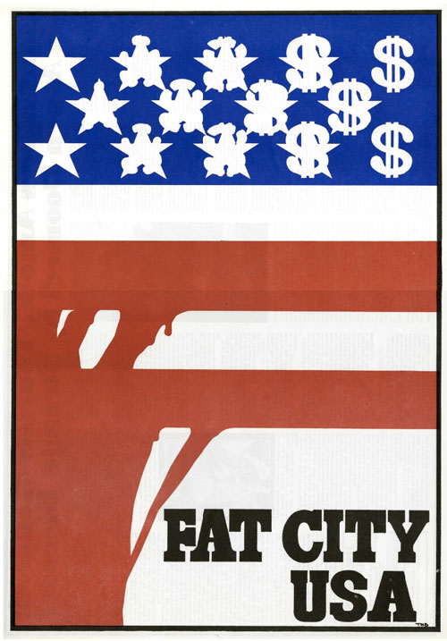aspen-wallposter-project-thomas-benton-hunter-s-thompson-fat-city-usa