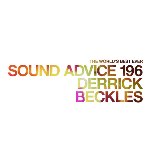 sound-advice-derrick-beckles