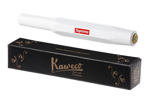 supreme-kaweco-pen