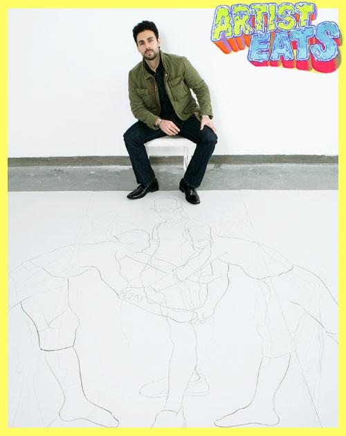 artist-eats-Ala-Ebtekar