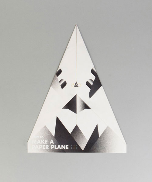 how to make the best paper plane ever made