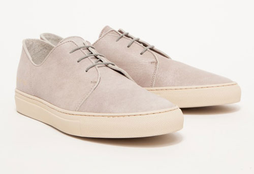 Common Projects Shoe Sizes