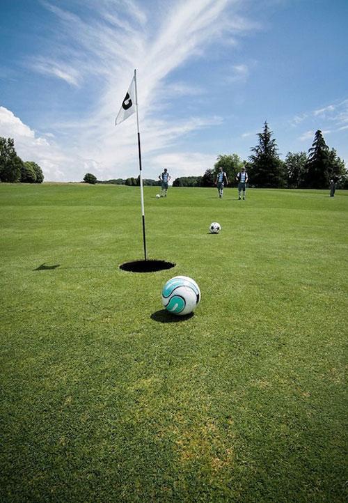 foot-golf