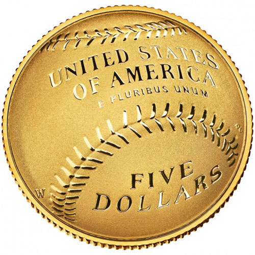 2014-National-Baseball-Hall-of-Fame-Proof-5-Gold-Coin-back