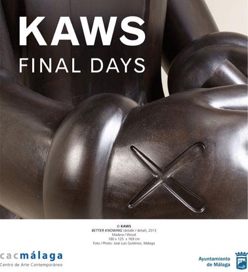 KAWS-FINAL-DAYS-CAC-MALAGA