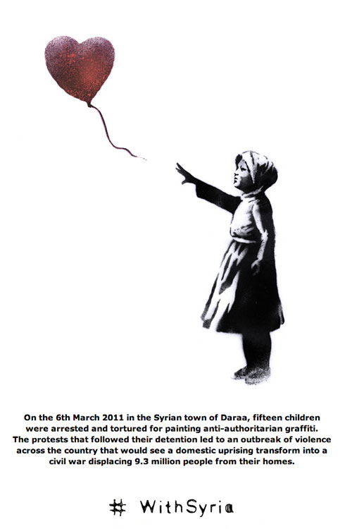 banksy-with-syria-muslim-girl-with-a-balloon