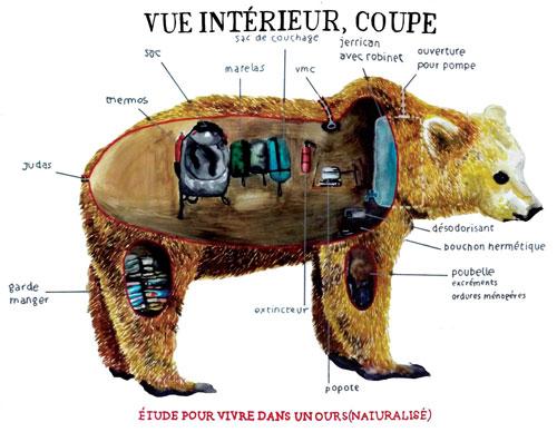 french-artist-bear