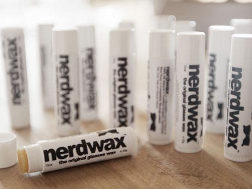 nerd-wax