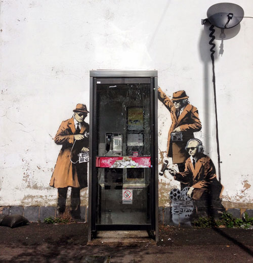 new-banksy-phone-booth