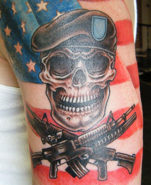 army-tattoos