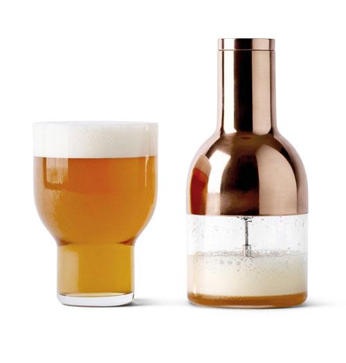 beer-foamer