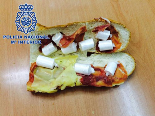 cocaine-sandwich-spain