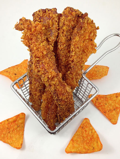 deep-fried-Doritos-Crusted-Bacon