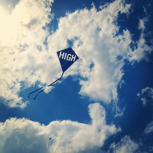 high-kite