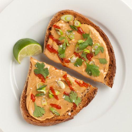 peanut-butter-sriracha-toast