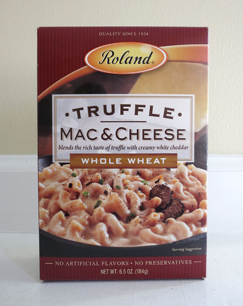roland-truffle-mac-and-cheese