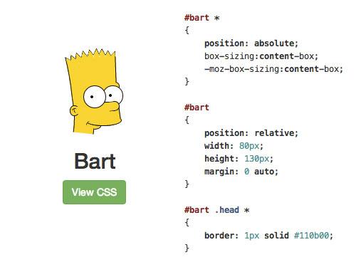 bart-css