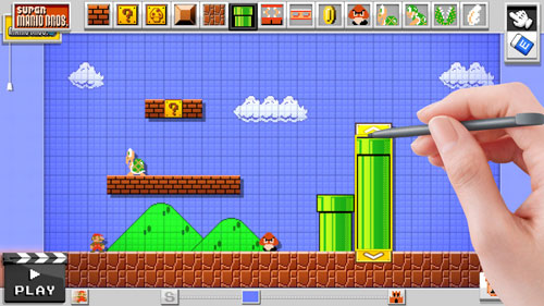 mario-maker-make-your-own-mario-level