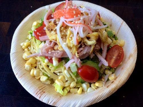 Hiyashi-Chuka-(Japanese-Cold-Noodle-Salad)-brooklyn-wahines