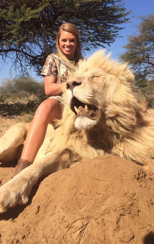 cheerleader-big-game-hunter