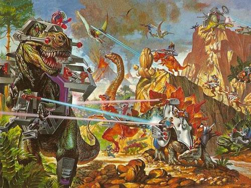 dinosaurs-news