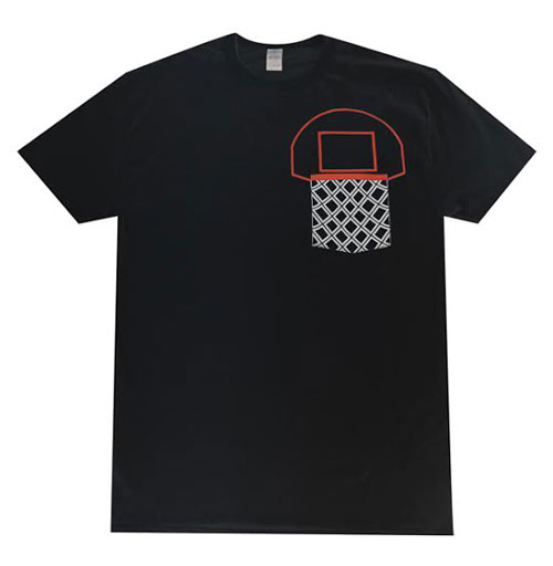 dunk-hole-tee-black
