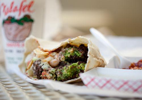 Falafel's-Drive-In