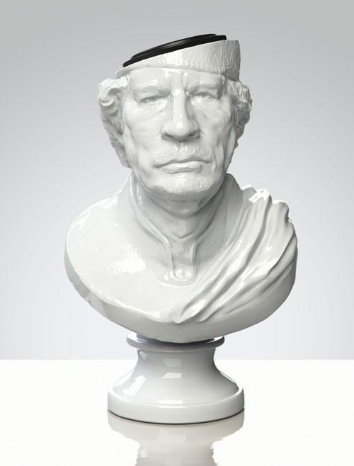 gaddafi-speaker