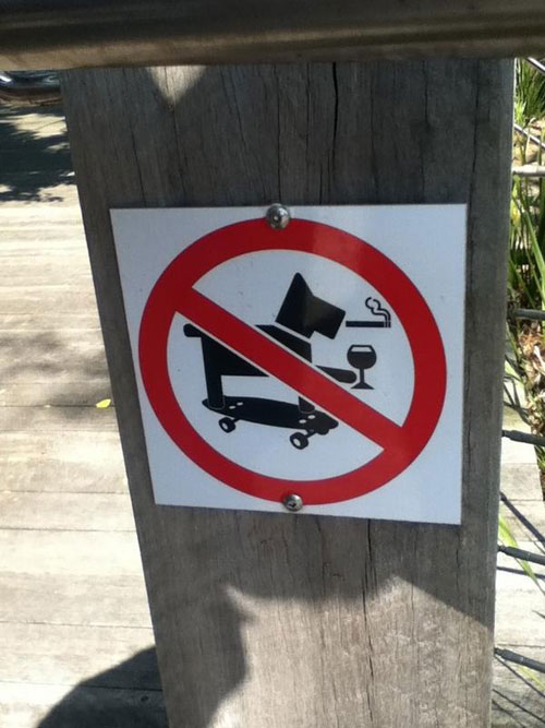 cool-dogs-not-allowed
