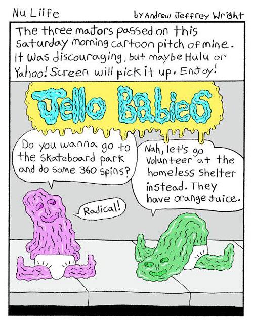 jello-babies