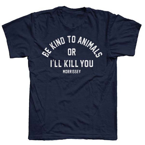 morrissey-animals-tee