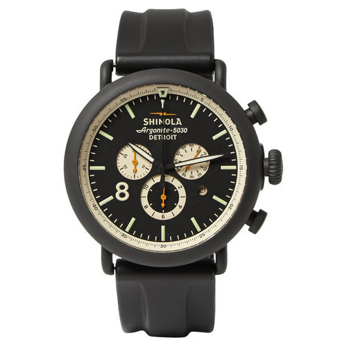 shinola-matte-black