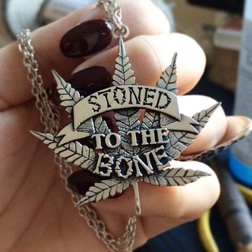 stone-bone