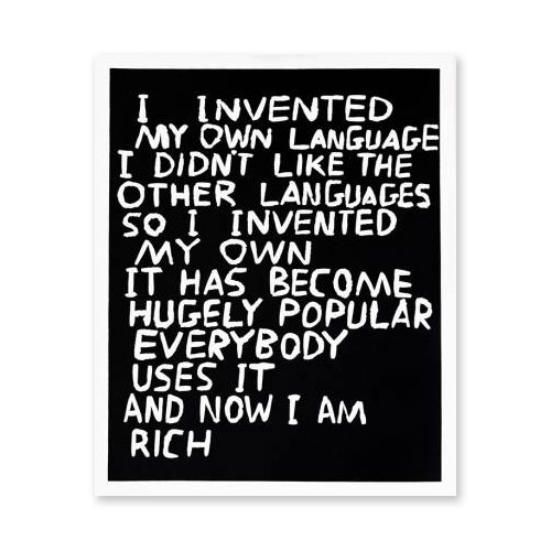 david-shrigley-print