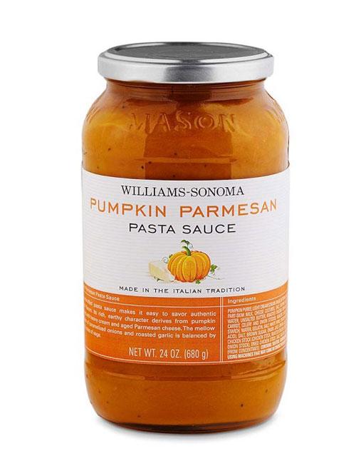 william-sonoma-pumpkin-pasta-sauce