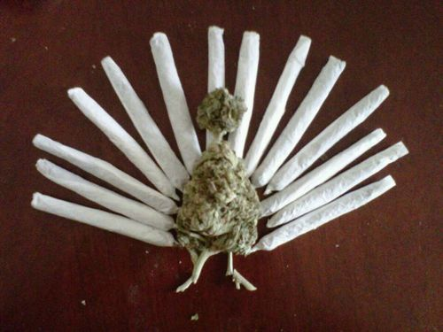 Pot-turkey