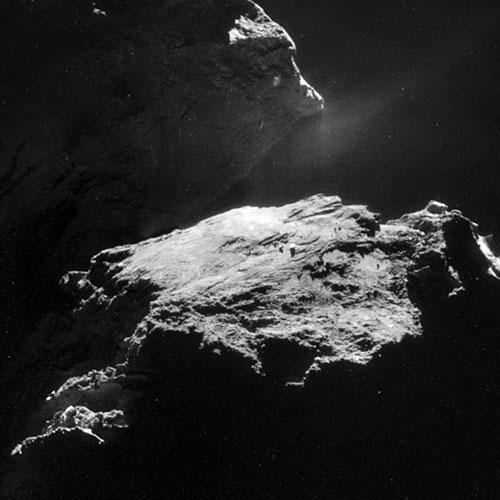 comet-sounds