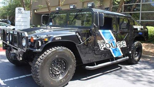 police-seizures