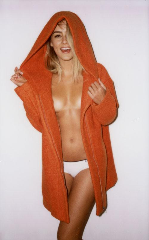 Stephanie Claire Smith Is