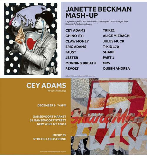 Cey-Beckman