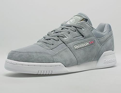 Reebok Fitness Shoes Uk