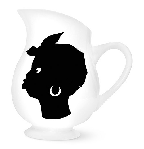 Kara-Walker-Pitcher
