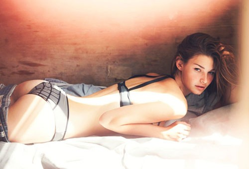 nackt Guillermand Ophelie Ophelie Guillermand