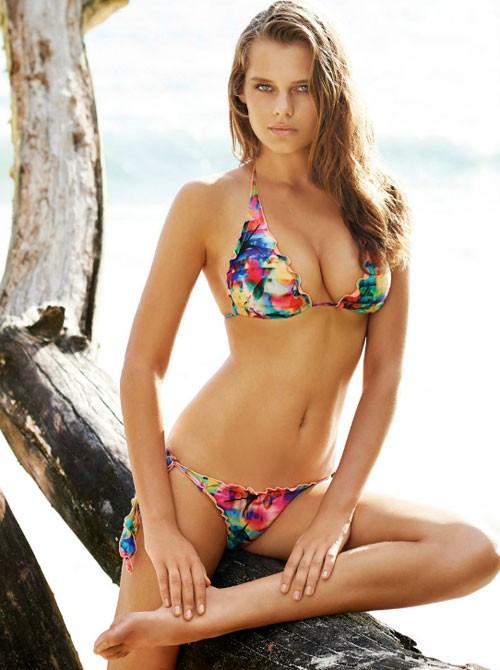 Best celebrity women bodies
