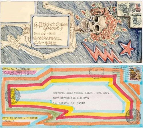 dead-envelopes