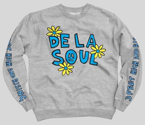 De-LA-Soul-crewneck-sweatshirt